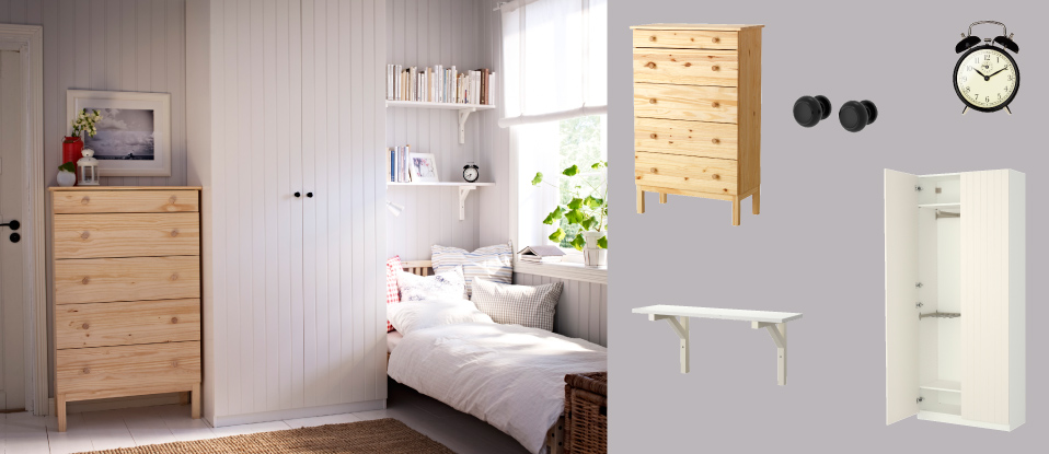 1000 images about small bedrooms on small