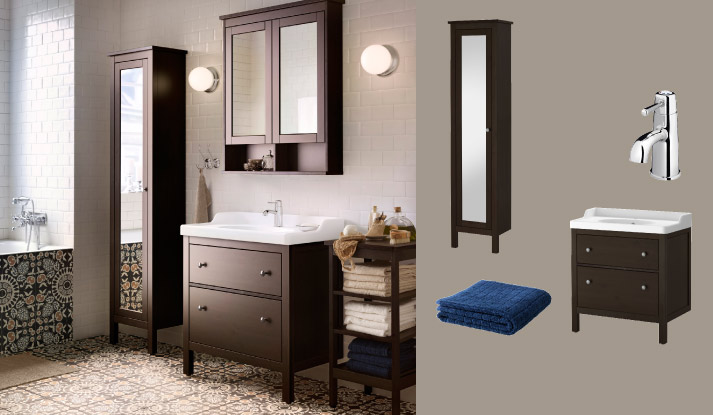Bathroom furniture ideas ikea - Ikea bathrooms ideas ...