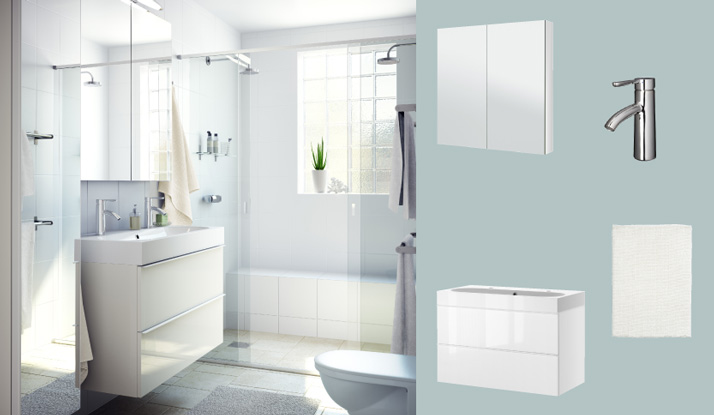 Bathroom furniture ideas ikea - Ikea bathrooms images ...