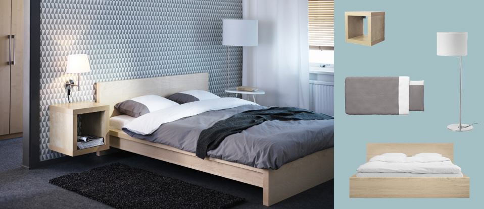 bedroom furniture beds mattresses inspiration ikea