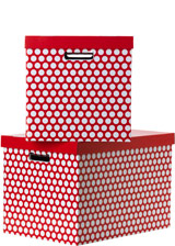 PINGLA boxes in red