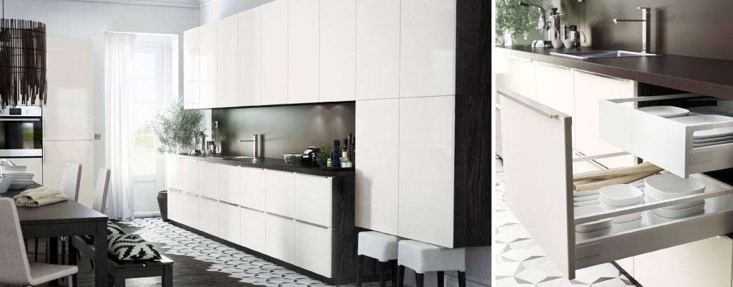 Ikea Hochstuhl Leopard Test ~ one kitchen system over 16000 combinations see our new kitchen system