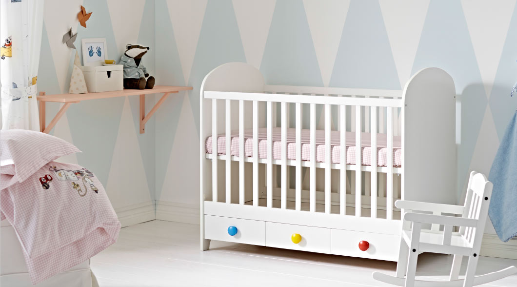 Productos para beb for Perchas bebe ikea