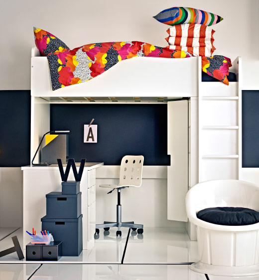 kinderzimmer babyzimmer ikea. Black Bedroom Furniture Sets. Home Design Ideas