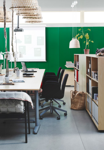 Office Furniture Solutions Ikea For Your Business Ikea