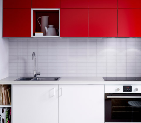 Kitchen Splashbacks Amp Wall Panels Ikea Australia