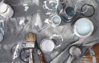 Three lessons in picking a paint colour (that you'll love)