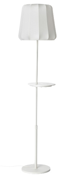 Varv Floor Lamp With Wireless Charger