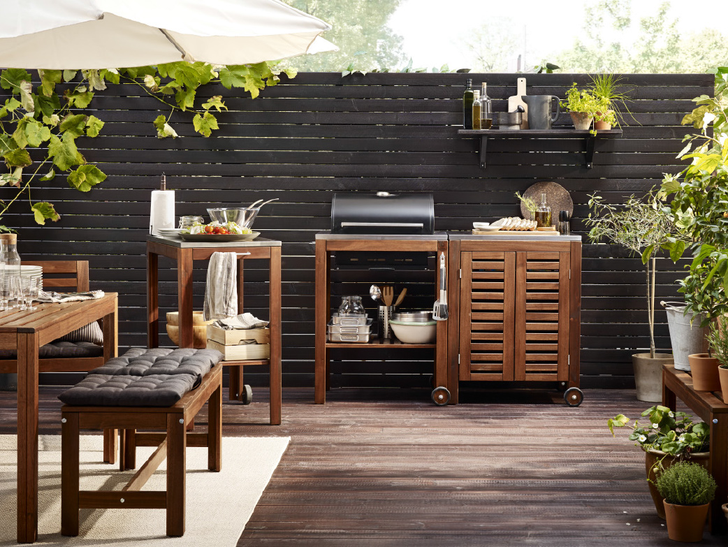 gartenm bel balkonm bel g nstig online kaufen ikea. Black Bedroom Furniture Sets. Home Design Ideas