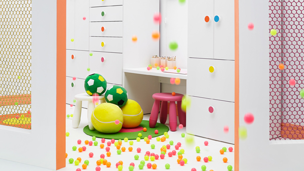 Childrens Furniture Dining And Toys Shop At IKEA