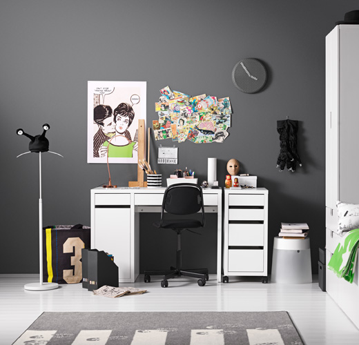 schulstart ikea. Black Bedroom Furniture Sets. Home Design Ideas