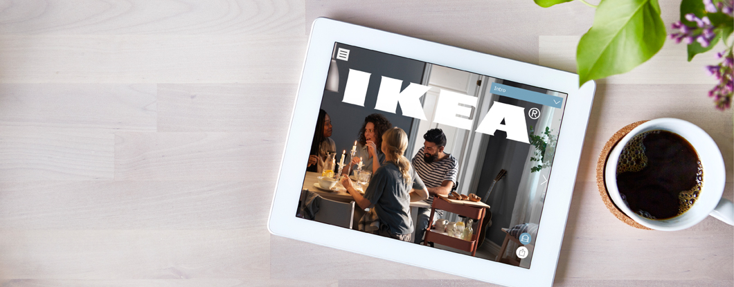 See the new IKEA Catalogue - Design for Everyone