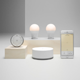 View all IKEA smart lighting kits