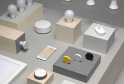 Compatibility of IKEA smart lighting system