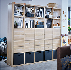 storage units living room storage ikea. Black Bedroom Furniture Sets. Home Design Ideas