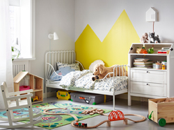 kinderzimmerm bel g nstig online kaufen ikea. Black Bedroom Furniture Sets. Home Design Ideas