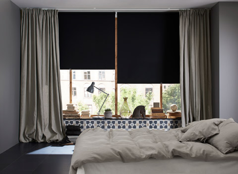 gardinenschienen vorhangschienen online kaufen ikea. Black Bedroom Furniture Sets. Home Design Ideas