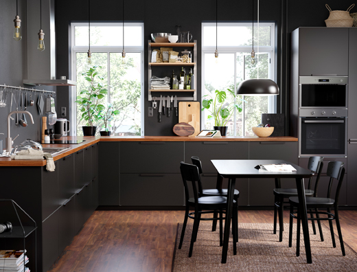 metod k chen serie einrichtung ikea at. Black Bedroom Furniture Sets. Home Design Ideas