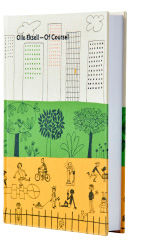 A book about Olle Eksell, the artist, illustrator, author and designer.