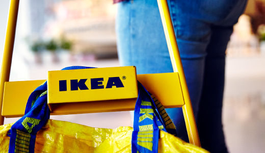 How to shop at IKEA