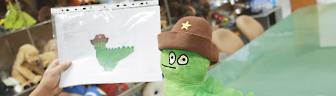 IKEA Soft Toys for Education campaign