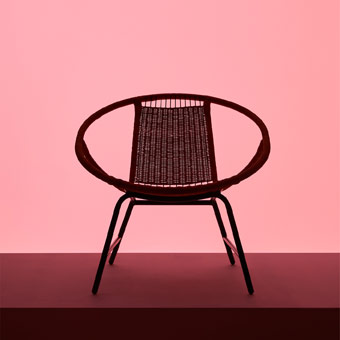 Coming in August - classic chair from the 50-60's edition of GRATULERA vintage collection, celebrating IKEA turning 75 years.