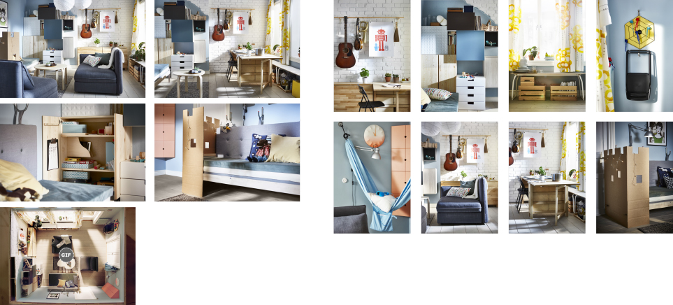 WEB IDEAS SMALL SPACE L4