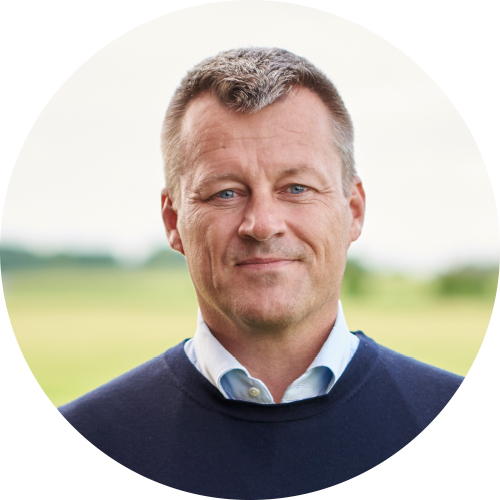 Jesper Brodin is CEO of the IKEA Group Management Board.