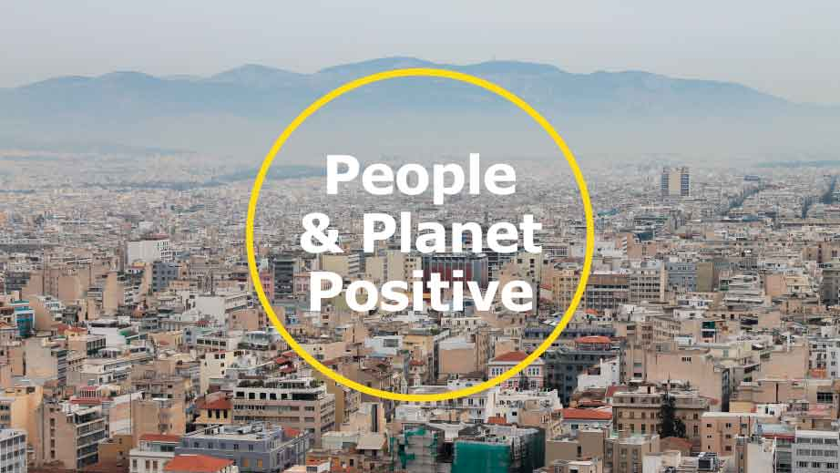 IKEA is on a journey towards becoming people & planet positive. Take a look at what we're committed to accomplish today and our goals for 2030.
