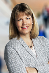 Image of IKEA co-worker Maria Andersson