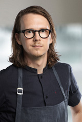 Image of IKEA co-worker David Johansson