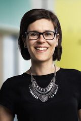 Image of IKEA co-worker Stefania Nervi