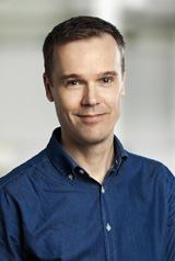 Image of IKEA co-worker Tobias Johansson