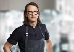 David Johansson, Product Developer, IKEA Food/Restaurant