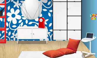 Create Your Own Dream Room