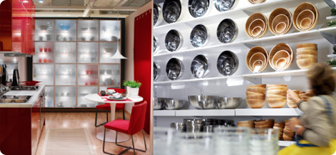 Communication And Interior Design Ikea