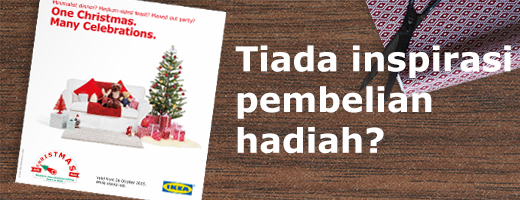 IKEA Winter Brochure