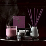 Go to home fragrances