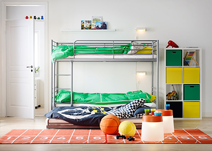 See more Bed Storage