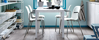 IKEA Home Furnishings dining tables