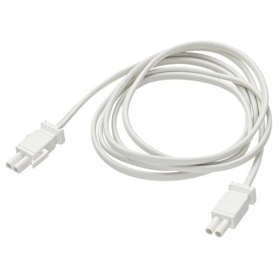 ANSLUTA Intermediate connection cord, 2 m