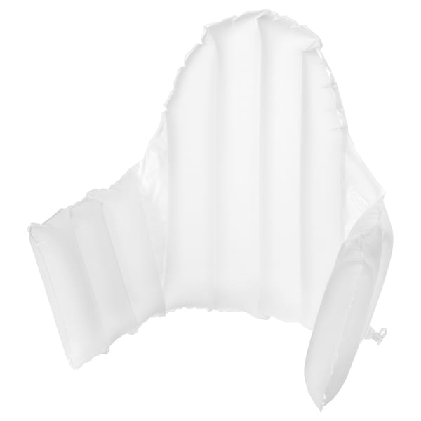 ANTILOP Supporting cushion, white