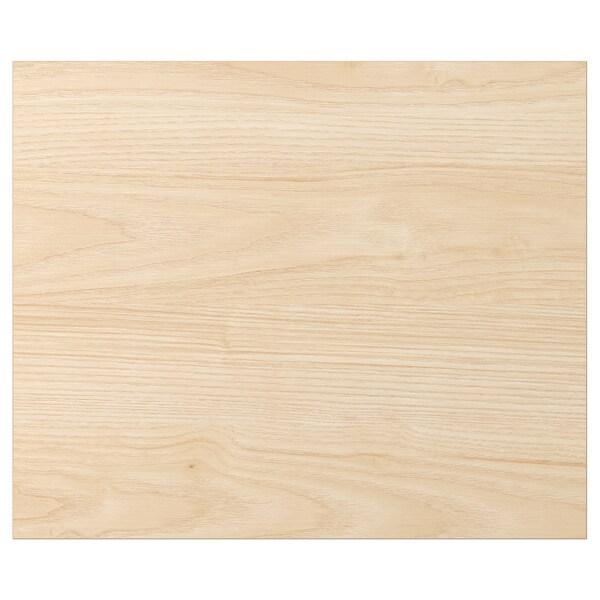 ASKERSUND Drawer front, light ash effect, 46x38 cm