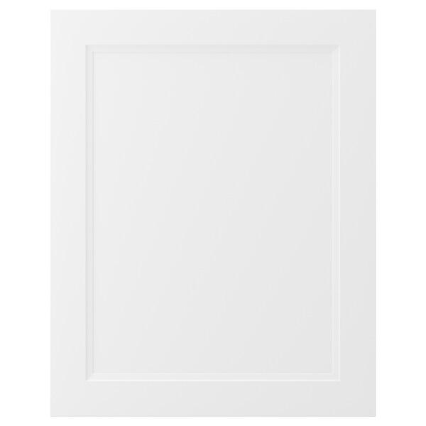AXSTAD Door, matt white, 61x76 cm