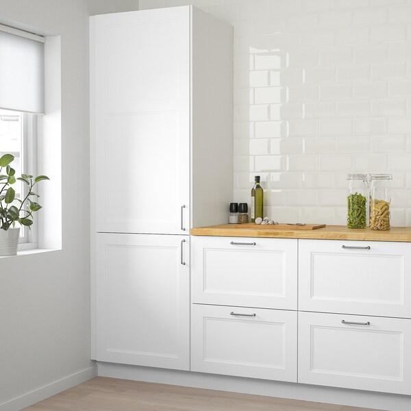 AXSTAD Door, matt white, 46x76 cm