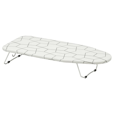 JÄLL Ironingboard, table, 73x32 cm