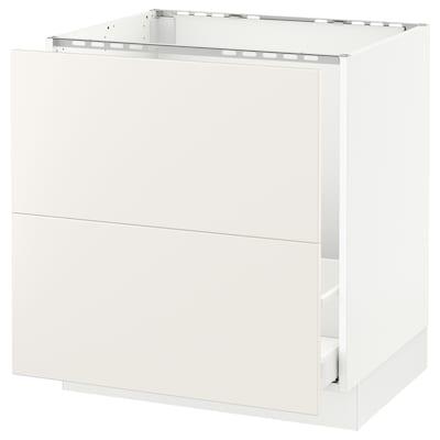 SEKTION Base cab f sink/waste sort/2 fronts