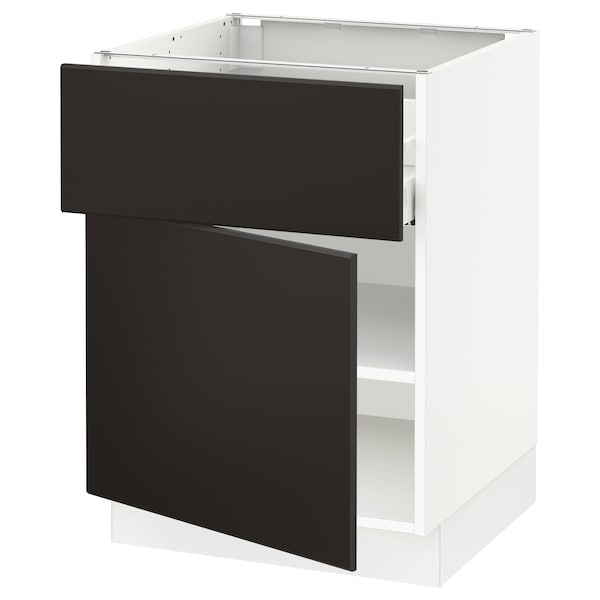 SEKTION / MAXIMERA Base cabinet with drawer/door