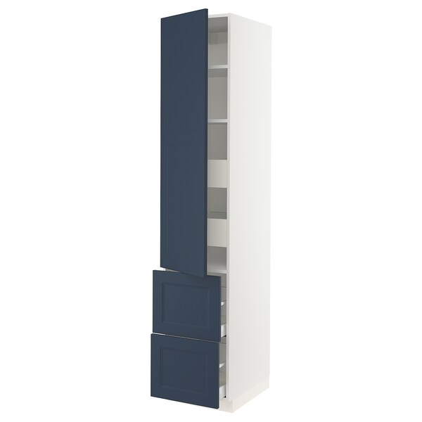 SEKTION / MAXIMERA High cab w door/2 fronts/4 drawers