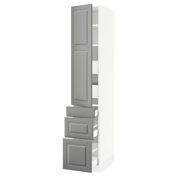 SEKTION / MAXIMERA High cab w door/3 fronts/5 drawers